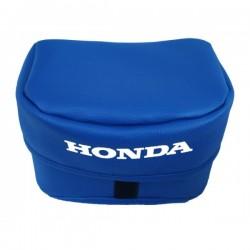 HONDA XR REAR FENDER BAG EXTRA BIG BLUE