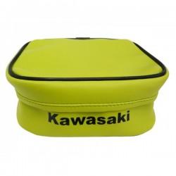 KAWASAKI KDX REAR FENDER TOOL BAG SMALL