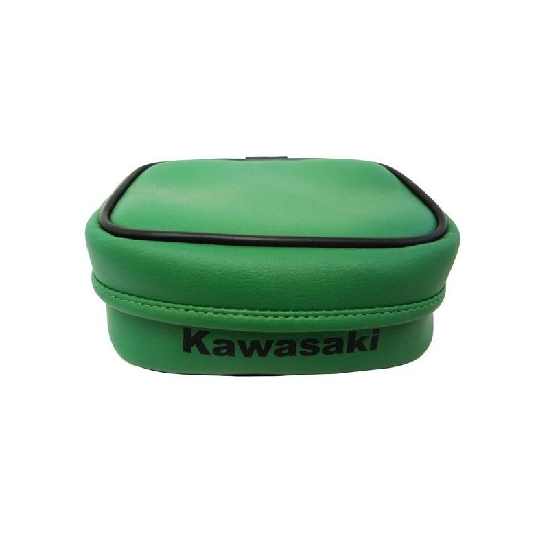Kawasaki Kdx Rear Fender Tool Bag Small Boliviahandmade
