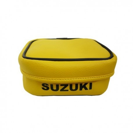 SÜZUKI REAR FENDER BAG SMALL
