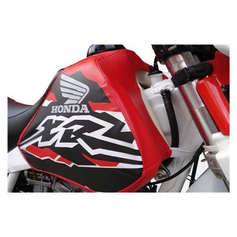 Honda xr600r tank cover