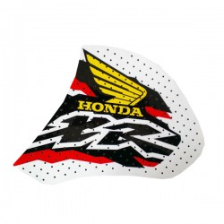 HONDA TANK DECALS XR600R GRAPHICS SET 199