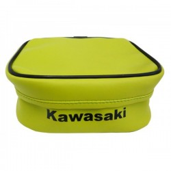 KAWASAKI KDX REAR FENDER TOOL BAG SMALL