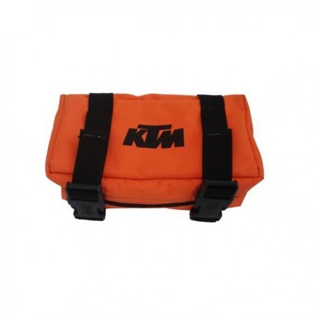 KTM REAR FENDER BAG NYLON COMPACT